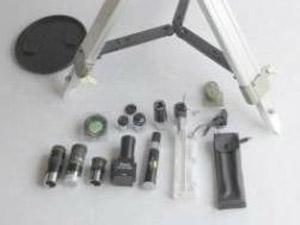 ビクセン天体望遠鏡 付属品一式