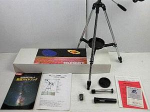 天体望遠鏡 付属品