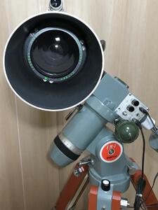 レンズの撮影
