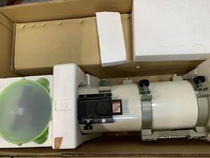 ビクセン(Vixen) 天体望遠鏡 ダンボール 梱包
