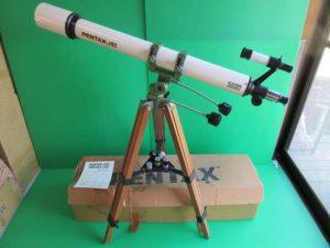 PENTAX天体望遠鏡