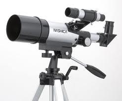 滋賀県 天体望遠鏡