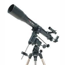 新潟県 天体望遠鏡