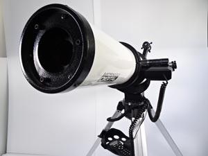 ミードの天体望遠鏡 動作不良