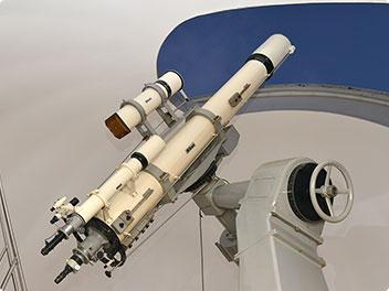 日本光学 天体望遠鏡