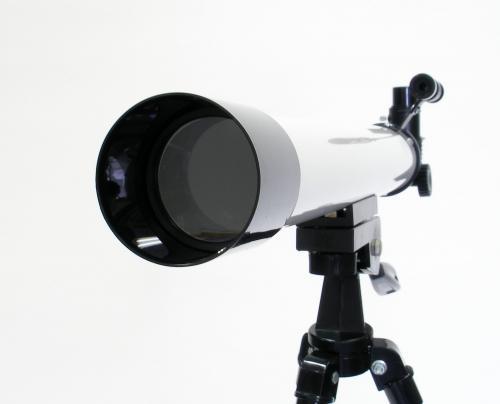 望遠鏡レンズ