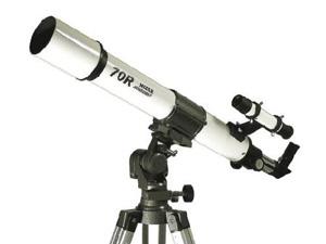 屈折式望遠鏡 買取