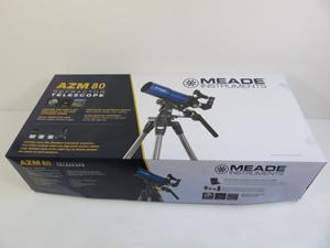 天体望遠鏡の在庫の主な買取製品