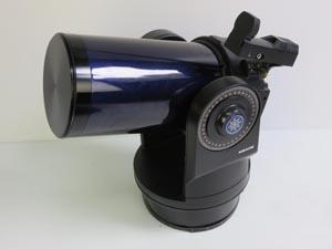 天体望遠鏡の紹介